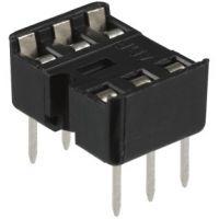 6 pin DIP IC Socket