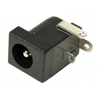 Dc Power Jack 5.5 x 2.1mm