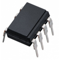 Optoisolator with Darlington Driver - 2 Channel