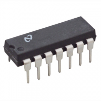 Quad Operational Amplifier - LM324