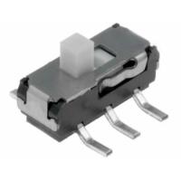 Slide Switch DPDT ON-ON SMD