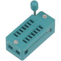 ZIF Socket 14 pin