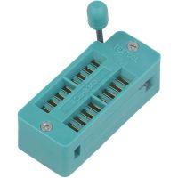 ZIF Socket 16 pin