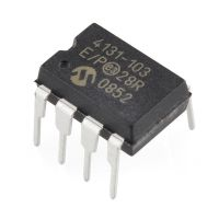 Digital Potentiometer - 50K (MCP4151)