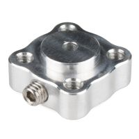 Set Screw Hub - 3mm Bore