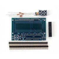 Adafruit I2C Controlled + Keypad Shield Kit