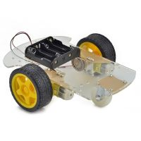 Robot Smart Car 2WD