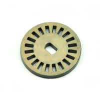 Plastic Encoder Wheel - 24mm
