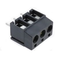Screw Terminals 5mm Pitch (3-Pin) 16A