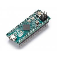 Arduino Micro (with Headers)