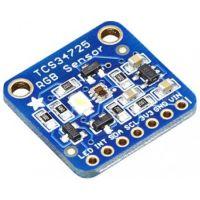 RGB Color Sensor with IR filter - TCS34725