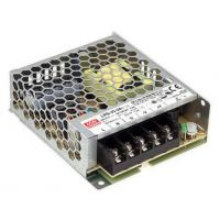 Power Supply Industrial 5V 7A 35W MeanWell - RS-35-5