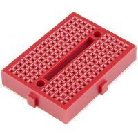 Breadboard Mini - Red