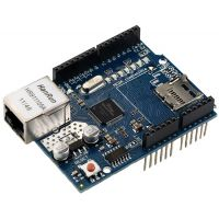 Arduino Ethernet Shield Rev3 - Compatible