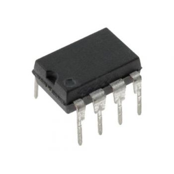 Operational Amplifier - LM358N