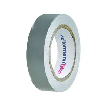Insulation Tape 15mm Grey