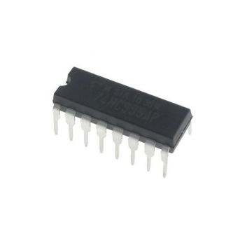 74HC595 Counter Shift Register