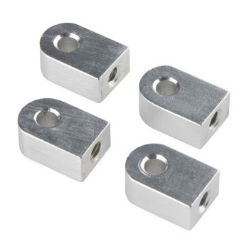 Beam Attachment Blocks - 4 pack