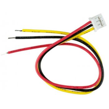 JST PH Jumper 3 Wire Assembly - 20cm