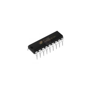 HT12E - Remote Control Encoder