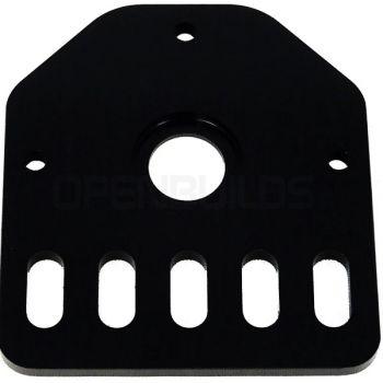OpenBuilds Threaded Rod Plate for Nema 17