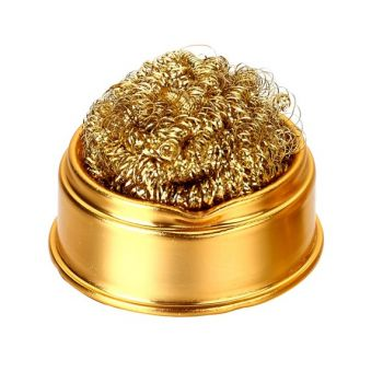 Soldering Tip Cleaning Ball ZD-10W-2
