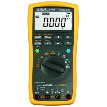 Loop Calibrator Axiomet AX-C708