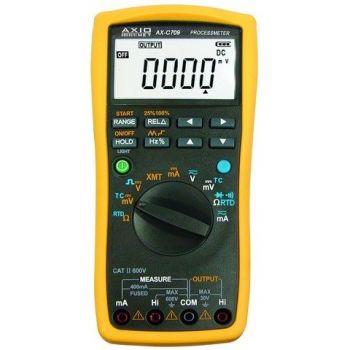 Loop Calibrator Axiomet AX-C709