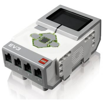LEGO MINDSTORMS Education EV3 Intelligent Brick