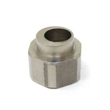 Eccentric Spacer 6mm (V Divot)