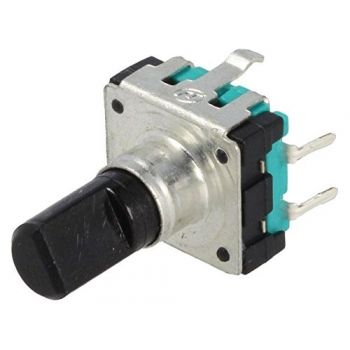 Rotary Encoder 12mm 24P/R with Switch