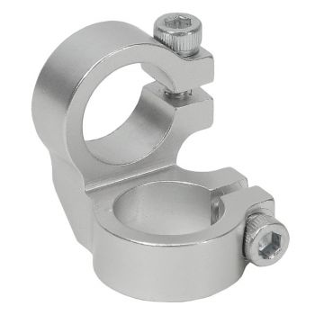"""Clamping Mount 90° 1/2"""" Bore"""