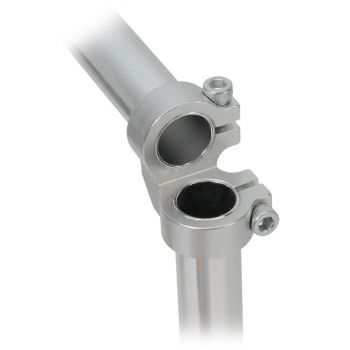 """designed for use with our 1/2"""" Hollow Tubing"""