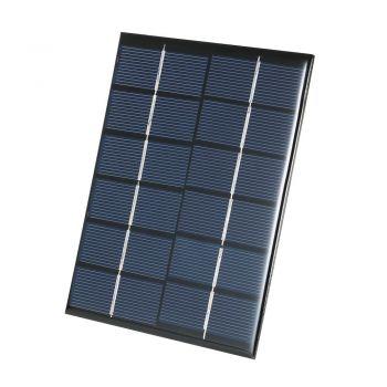 Solar Panel 2W 136x110mm