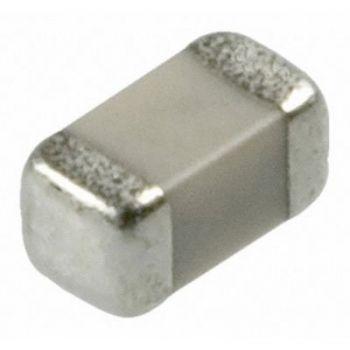 Capacitor Ceramic 0603 50V 100nF