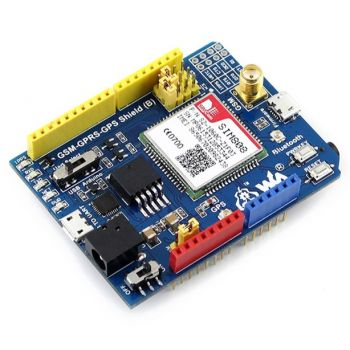 Waveshare GSM/GPRS/GPS Shield