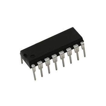 4-Bit Counter - SN74HC161N