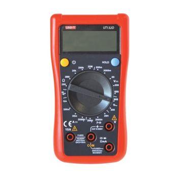 Digital Multimeter UNI-T UT132D