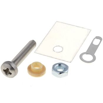 Insulation Kit for Semiconductors TO220