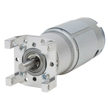 Shown with Motor Mount E
