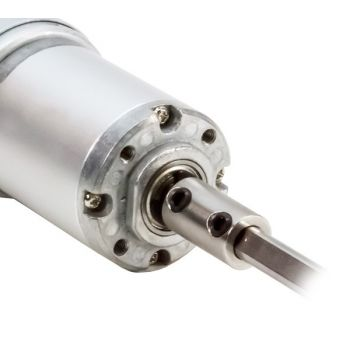 Compatible with our 6mm bore Shaft Couplers