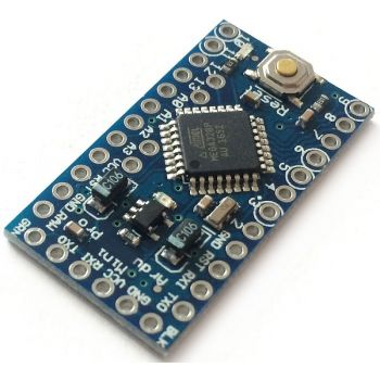 Arduino Pro Mini 328 3.3V/8MHz - Compatible