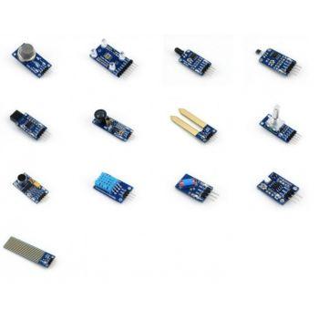 Waveshare Sensors Pack