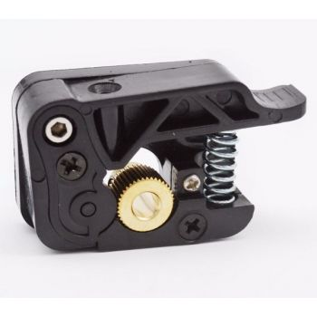 Extruder Feed Kit MK10 - 1.75mm 40T (Right)