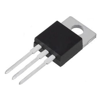 Mosfet N-Channel 6.3A - IRF740PBF