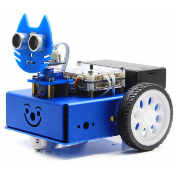 KitiBot 2WD Version