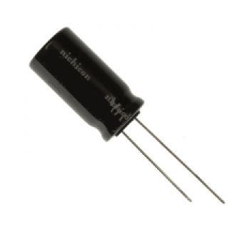 Electrolytic Capacitor 16V 470uF