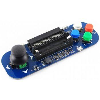 Gamepad Module for BBC micro:bit