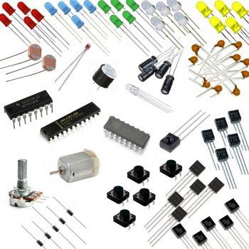 Electronics Starter Kit for Beginners