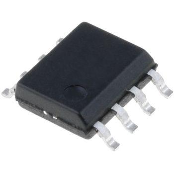 DS1302 3-Wire RTC SRAM SMD/SO8